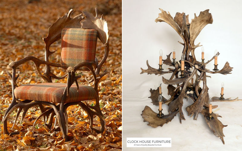 Clock House Furniture Poltrona Poltrone Sedute & Divani  |