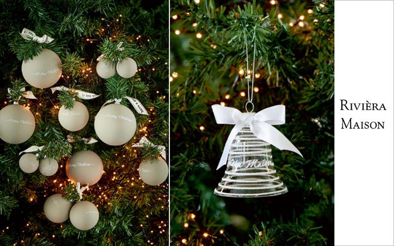 Riviera Maison Decorazione per albero di Natale Addobbi natalizi Natale Cerimonie e Feste  |