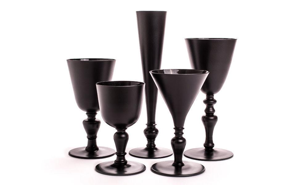DROOG Servizio di bicchieri Servizi di bicchieri Bicchieri, Caraffe e Bottiglie  |