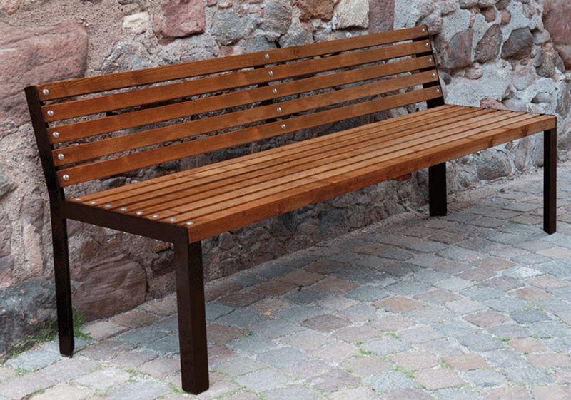booa Panchina da giardino Panchine per esterni Giardino Arredo   