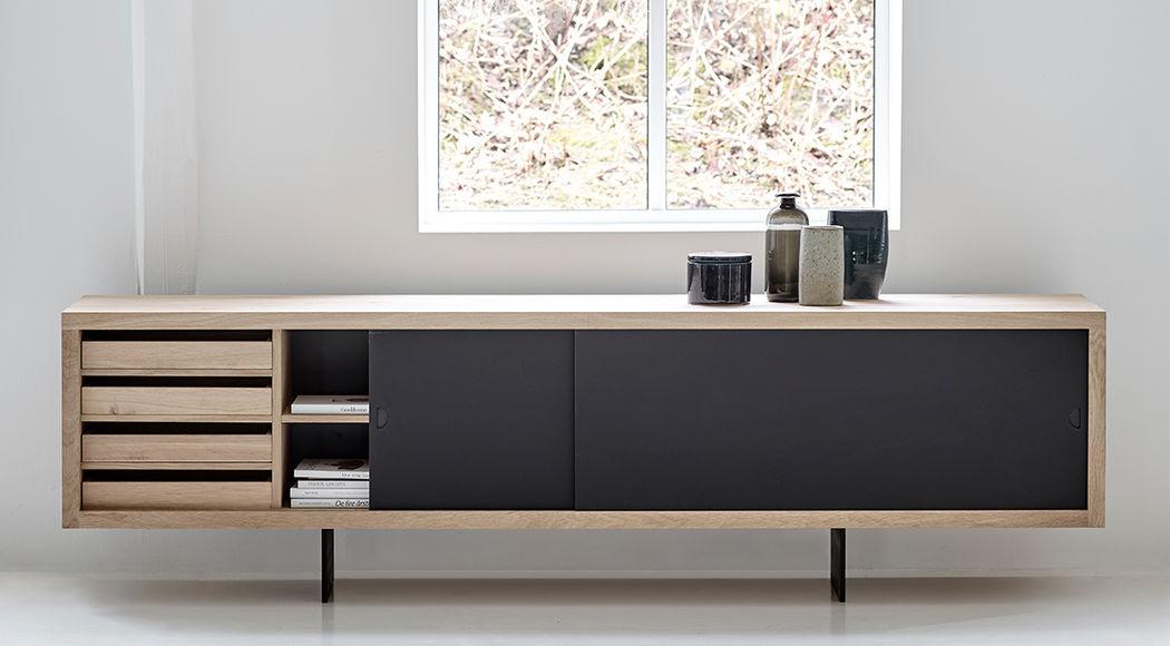 dk3 Credenza bassa Credenze, buffet e mobili soggiorno Armadi, Cassettoni e Librerie  |