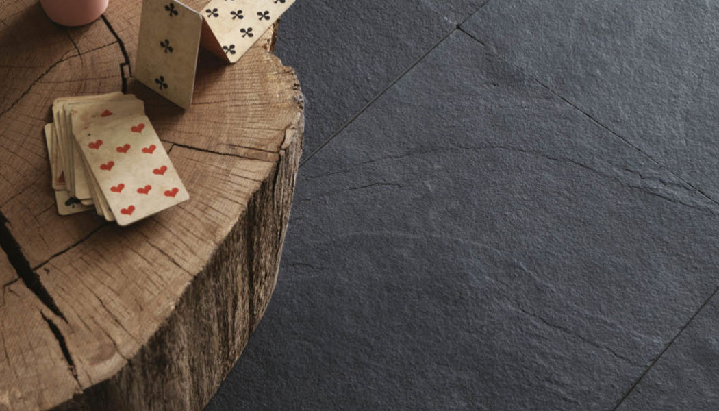ARTESIA Lastra in pietra naturale Lastricati Pavimenti Sala da pranzo | Classico