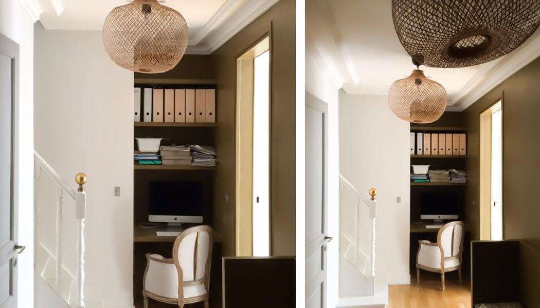 JULIE DELACOMMUNE Progetto architettonico per interni Progetti architettonici per interni Case indipendenti  |
