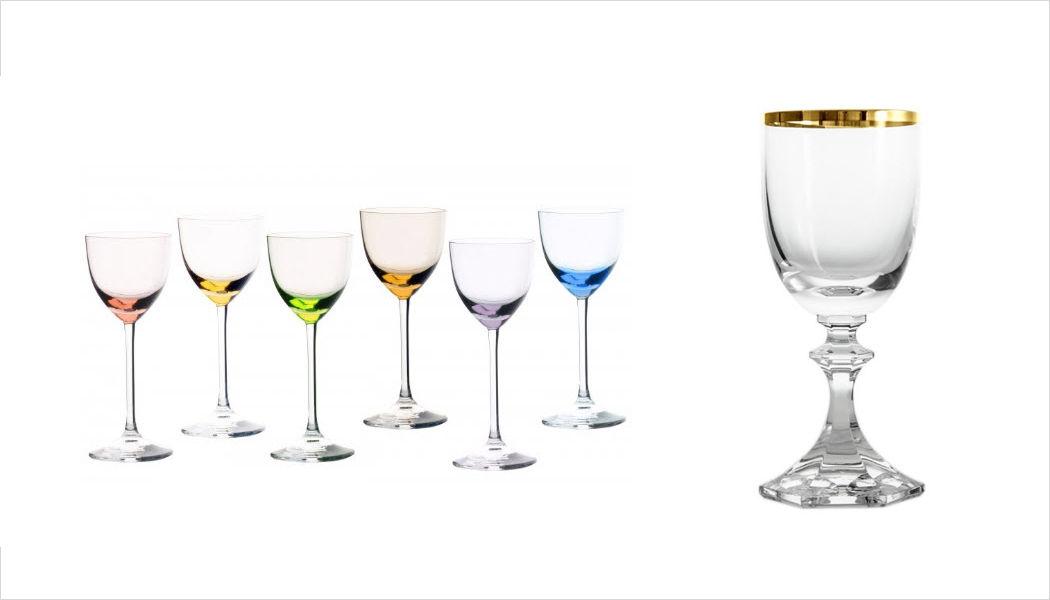 CRISTAL de SÈVRES Servizio di bicchieri Servizi di bicchieri Bicchieri, Caraffe e Bottiglie  |
