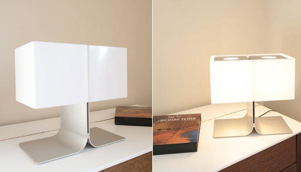 Disderot Lampada da tavolo Lampade Illuminazione Interno  |