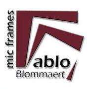 ABLO BLOMMAERT