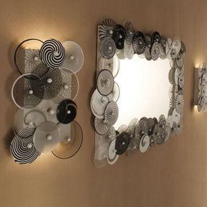 MULTIFORME - Specchio luminoso