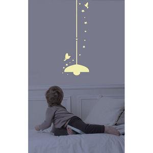 Luce notturna bambino