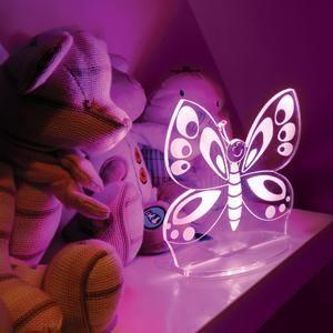Luce notturna per bambini