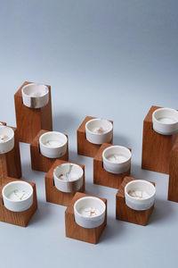 Mono Portabustine di tè
