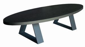 Ph Collection Tavolino ovale