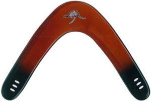Boomerangfan Boomerang