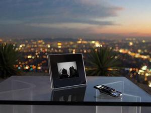 Cornice Portafoto digitale