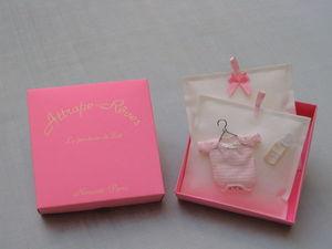 Namasté Cofanetto regalo per nascita