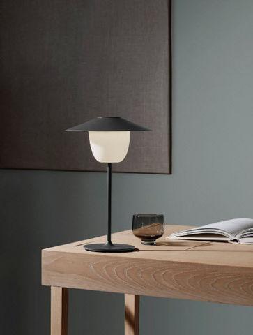 Lampada da tavolo-Blomus