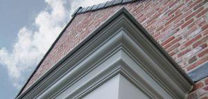 Facciata e tetto