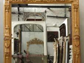 GALERIE MARC MAISON - trumeau - Pannello Decorativo