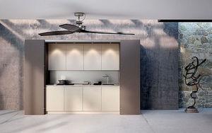 Linea Quattro France - metamorphosis - Cucina Moderna
