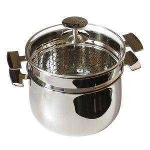 Baumstal - cuiseur à riz 20 cm - Cuoci Riso
