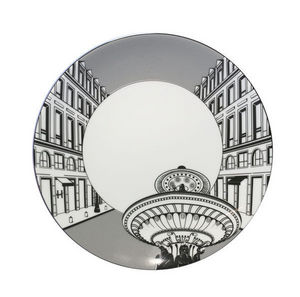 Haviland - rue royale - Piatto Da Dessert
