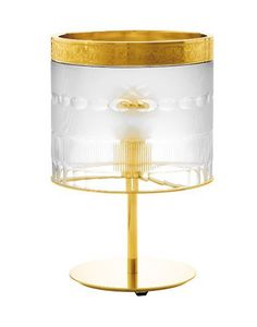 MOSER - splendid 3191/10160 - Lampada Da Tavolo