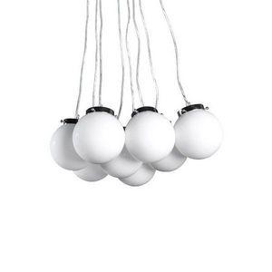 KOKOON DESIGN - suspension design pearls - Lampada A Sospensione