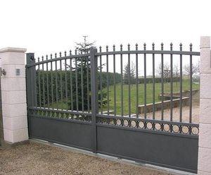 PORTALUX - baralu 5070  - Cancello Scorrevole