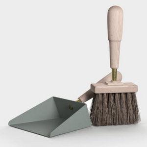 ELDVARM - emma brush & shovel - Paletta Per Ceneri