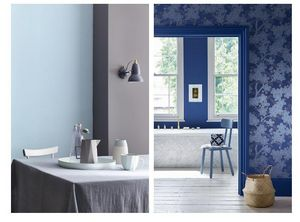 Little Greene -  - Pittura Murale
