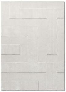 ALP CARPETS -  - Tappeto Moderno