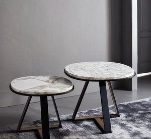 Meridiani -  - Tavolino Rotondo