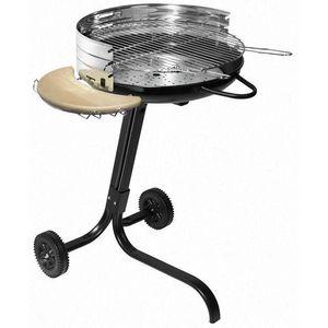 ALPERK -  - Barbecue A Carbone