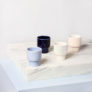 &klevering - sai mugs - Tazza