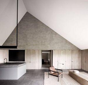VINCENT VAN DUYSEN -  - Progetto Architettonico Per Interni