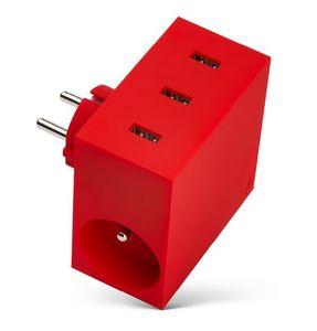 USBEPOWER - hide - Caricabatterie Usb