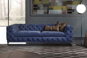 ITALY DREAM DESIGN - aston - Divano Chesterfield