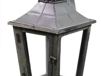 DECORATION D'AUTREFOIS -  - Lanterna Da Esterno