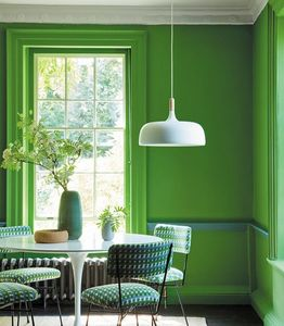 Little Greene - sage & onions  - Pittura Murale