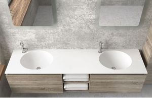ITAL BAINS DESIGN - space 175 - Mobile Bagno