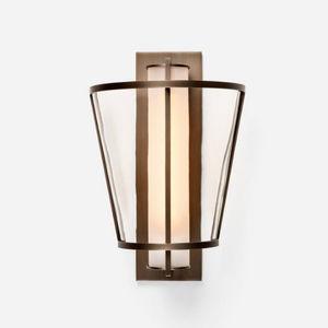 Kevin Reilly Lighting - demi lu - Lampada Da Parete