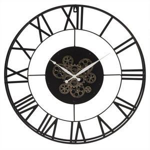 MAISONS DU MONDE - horloge à balancier 1419911 -