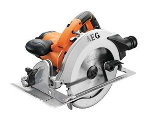 AEG - scie électrique 1429091 - Sega Elettrica