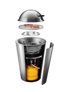 EVA SOLO - gass grill - Barbecue A Gas