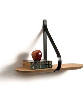 COLE - libra shlf - Scaffale