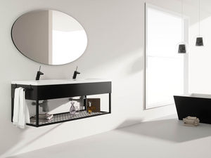 AD BATH -  - Mobile Lavabo