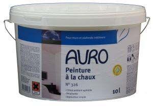 AURO -  - Pittura Murale Effetto Materia