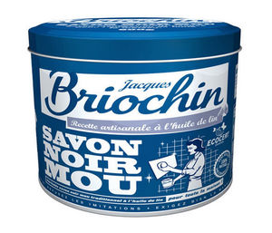 BRIOCHIN - mou - Sapone Nero