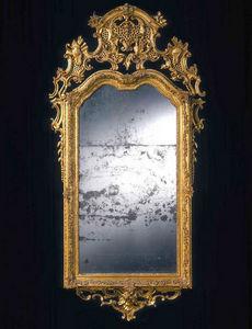 ARNOLD WIGGINS & SONS -  - Specchio
