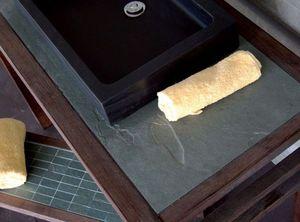 ARTESIA - ad hoc - Piano Toilette