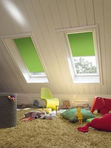 Art And Blind - châssis de toit - Tenda Per Lucernario